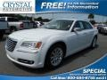 2012 Bright White Chrysler 300 C #97323339