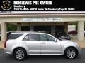 Light Platinum 2006 Cadillac SRX V8