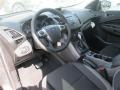 2014 Sterling Gray Ford Escape S  photo #18