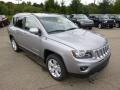 Billet Silver Metallic 2015 Jeep Compass Gallery