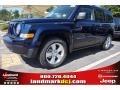 2015 True Blue Pearl Jeep Patriot Sport #97358400