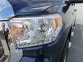 2014 Blue Ribbon Metallic Toyota Tundra SR5 Crewmax  photo #9