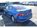 Blue Streak Metallic - Corolla S Photo No. 3
