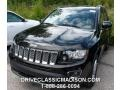 Black 2015 Jeep Compass Gallery