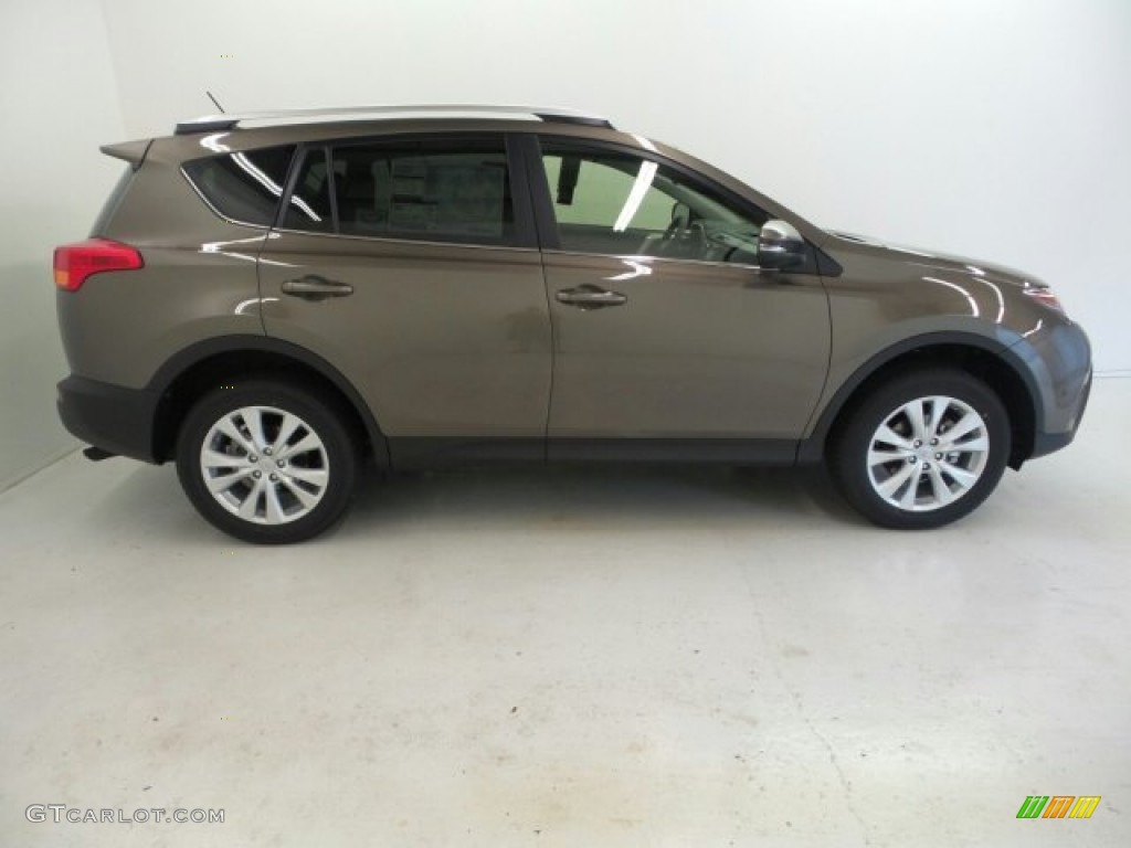 2015 Pyrite Mica Toyota Rav4 Limited 97430487 Photo 30
