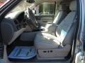 2012 Silver Ice Metallic Chevrolet Silverado 1500 LTZ Crew Cab 4x4  photo #5