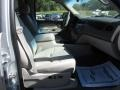 2012 Silver Ice Metallic Chevrolet Silverado 1500 LTZ Crew Cab 4x4  photo #11