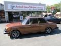 1974 Bronze BMW 2002 Tii   photo #1