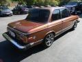 1974 Bronze BMW 2002 Tii   photo #5