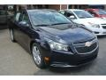 Blue Ray Metallic 2014 Chevrolet Cruze Diesel