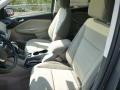 2014 Sterling Gray Ford Escape SE 1.6L EcoBoost 4WD  photo #7