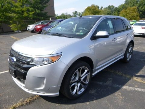 2014 ford edge sport awd data info and specs. Black Bedroom Furniture Sets. Home Design Ideas