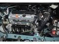 2014 Mountain Air Metallic Honda CR-V EX-L  photo #24