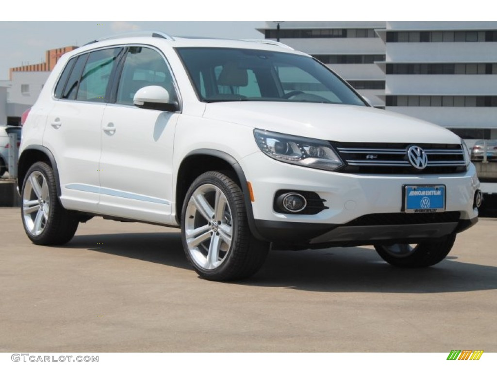2015 pure white volkswagen tiguan r line 97500415 photo. Black Bedroom Furniture Sets. Home Design Ideas