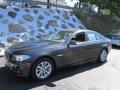 Dark Graphite Metallic 2015 BMW 5 Series 528i xDrive Sedan