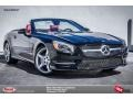 2015 Black Mercedes-Benz SL 550 Roadster #97521716
