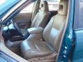 2003 Honda Pilot Saddle Interior Interior Photo