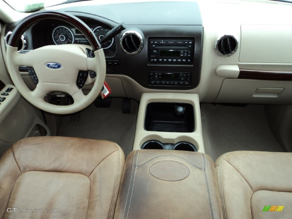 2006 ford expedition king ranch dashboard photos. Black Bedroom Furniture Sets. Home Design Ideas