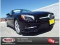 2015 Black Mercedes-Benz SL 400 Roadster #97561894
