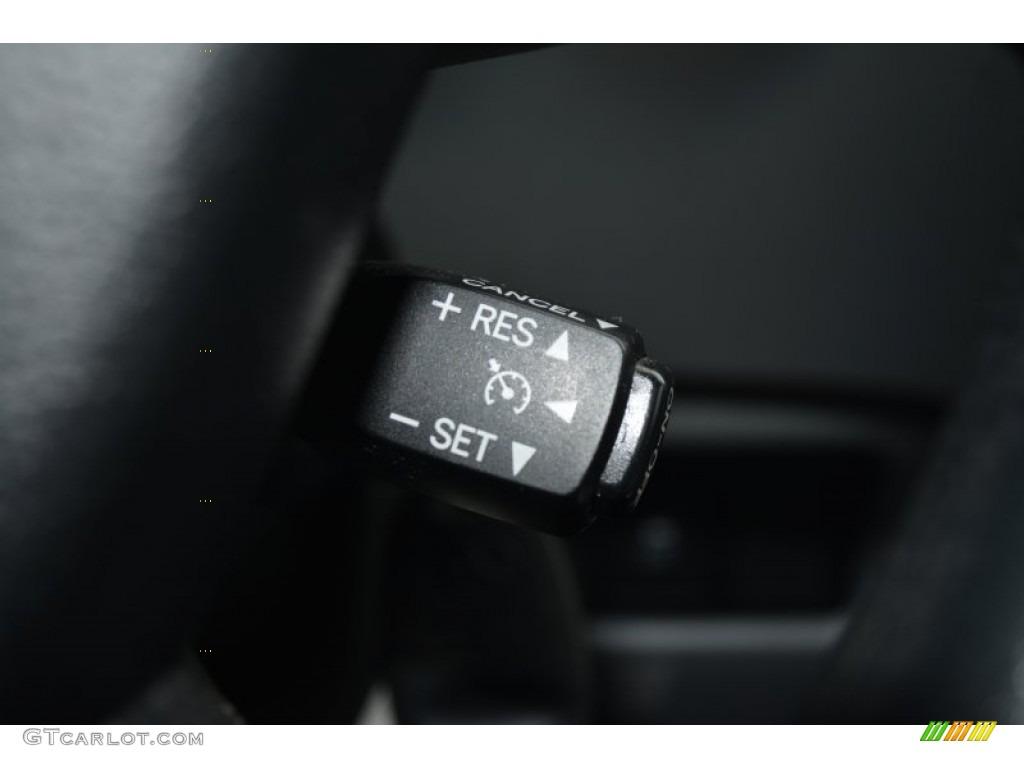 2008 Tundra SR5 Double Cab 4x4 - Blue Streak Metallic / Graphite Gray photo #22