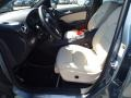 Front Seat of 2014 B Electric Drive