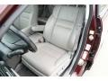 2012 Basque Red Pearl II Honda CR-V EX-L  photo #13
