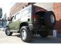 Sage Green Metallic - H2 SUV Photo No. 3