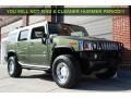 Sage Green Metallic - H2 SUV Photo No. 10