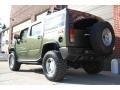 Sage Green Metallic - H2 SUV Photo No. 11