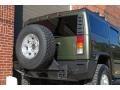 Sage Green Metallic - H2 SUV Photo No. 20