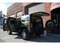 Sage Green Metallic - H2 SUV Photo No. 37