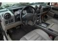 Wheat Interior Photo for 2003 Hummer H2 #97654452