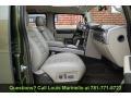 Sage Green Metallic - H2 SUV Photo No. 45