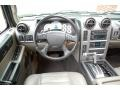 Wheat Dashboard Photo for 2003 Hummer H2 #97655361