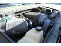 Sage Green Metallic - H2 SUV Photo No. 102