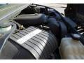 Sage Green Metallic - H2 SUV Photo No. 103