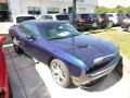 Jazz Blue Pearl 2015 Dodge Challenger Gallery
