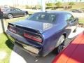 2015 Jazz Blue Pearl Dodge Challenger SXT Plus  photo #5