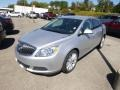 Quicksilver Metallic 2015 Buick Verano