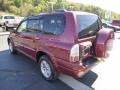 Shining Red Pearl - XL7 7 Passenger AWD Photo No. 3