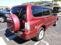 Shining Red Pearl - XL7 7 Passenger AWD Photo No. 5