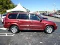 Shining Red Pearl - XL7 7 Passenger AWD Photo No. 6