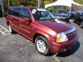 Shining Red Pearl - XL7 7 Passenger AWD Photo No. 7