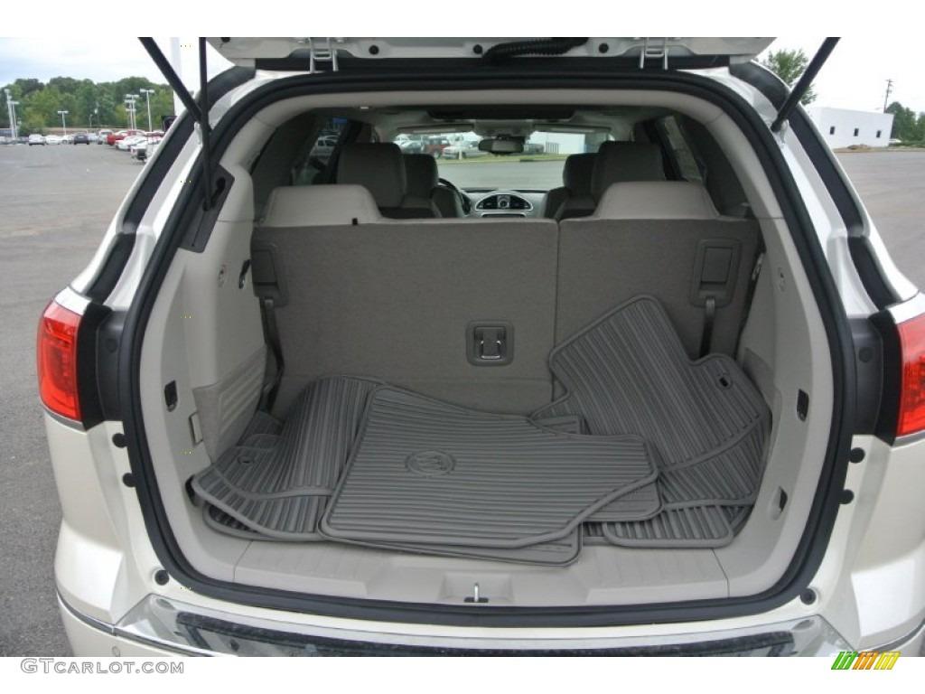 2015 White Diamond Tricoat Buick Enclave Leather 97645919 Photo 20 Car Color