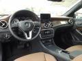 Brown Interior Photo for 2015 Mercedes-Benz GLA #97724091