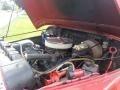 Red - CJ 7 4x4 Photo No. 4