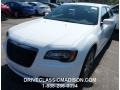 2014 Bright White Chrysler 300 S AWD #97745552