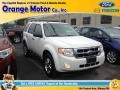 2012 White Suede Ford Escape XLT 4WD #97784039