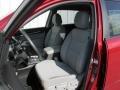 2011 Spicy Red Kia Sorento LX AWD  photo #12