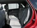 2011 Spicy Red Kia Sorento LX AWD  photo #13